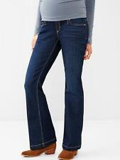 GAP Maternity 1969 Full Panel Long and Lean Jeans Size 26/2r NwT $69.95
