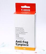 CANON ANTI-FOG EYEPIECE Eg for EOS 5D MARK III, IV, 7D II, 1D X