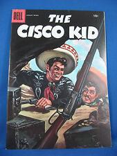 THE CISCO KID 30 Very Fine Near Mint  HIGH GRADE 1955