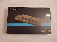 ORIGINALE Sony Docking Station vgp-prc1 vgpprc 1 for VGN-C Series-come nuovo