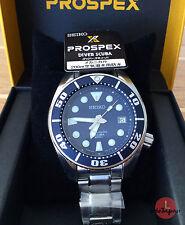 SEIKO SBDC003 SUMO azul/blue Prospex 200M Diver. De JAPAN!