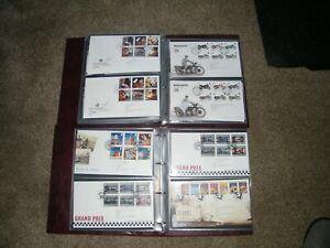 ** 2004 - 2007 FIRST DAY COVERS MULTIPLE LISTING BUY 4 GET FREE POSTAGE **