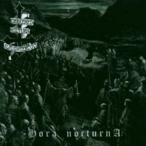 Darkened Nocturn Slaughtercult - Hora Nocturna CD #33810