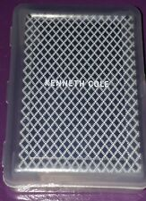 Kenneth Cole Playing Cards in Case ~ New Without Tags
