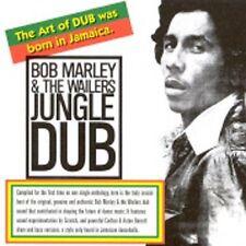 Jungle Dub by Bob Marley & the Wailers (CD, Sep-2001, Jad)