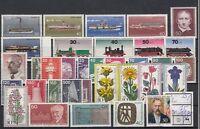 Berlin Jg. 75 postfrisch ,