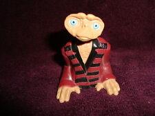 "E.T PVC Figure 2002 2"" Extra Terrestrial"