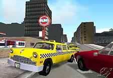 Grand Theft Auto III  (Sony PlayStation 2, 2001)