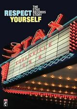 Respect Yourself: The Stax Records Story (DVD, 2007) #237