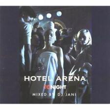 DJ JANI - HOTEL ARENA TONIGHT * USED - VERY GOOD CD