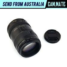 Canon EF 135mm F/2.8 Zoom Lens SoftFocus Auto & Manual Focus *GOOD C3122