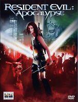 Resident Evil - Apocalypse - DVD D003197