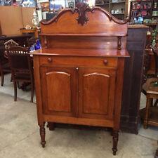 Cedar Victorian Antique Cabinets & Cupboards