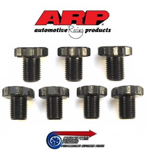 Mitsubishi EVO VII 7 CT9A 4G63T- Uprated ARP Flywheel Bolts Crank x7- Conceptua