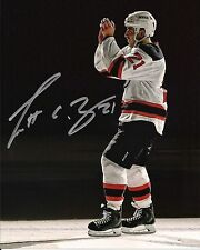 NJ Devils Scott Gomez Signed Autographed 8x10 photo with in-store signing COA