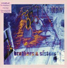 """COLDPLAY - Brothers & Sisters - Vinyl (pink vinyl 7"""")"""