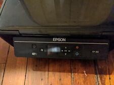 Epson xp-310 printer