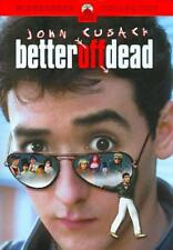 Better Off Dead New Dvd