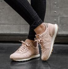 Nike Internationalist PRM 828404-204 Particle Beige Suede UK 3.5 EU 36.5 23cm