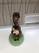 "Royal Doulton Thelwell ""Pony ideal para un niño nervioso"" NT10"