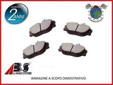 UB4GBS Kit pastiglie freno Ant BERTONE FREECLIMBER 2 Benzina 1992>1999