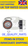 Belt Tensioner Pulley Polly V-ribbed Multi AUX T43140 GATES for Audi Seat Skoda