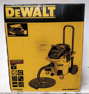 DeWalt DWV902M-Kit Industrie Nass- / Trockensauger 1400W   NEU