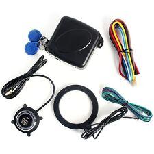 RFID Car Engine Start Stop Button Engine Lock Ignition Starter Keyless Go System