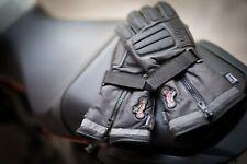 NEW TUFF GEAR MOTORCYCLE WINTER GLOVES SIZES  S-XXL