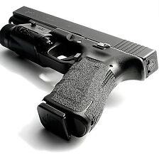 Talon Grips for Gen 2-3 Glock 17 22 24 31 34 35 37 BLK Granulate Grip Wrap 103G
