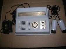 Vintage Executive Games Television Tennis Pong Model 35 TV System child gift
