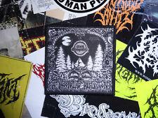 Dark Tranquillity Patch Death Metal Entombed