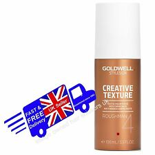 Goldwell Texture Style Roughman 4 Matte Cream Paste 100ml FAST DELIVERY