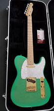 Fender Richie Kotzen Telecaster Seafoam Green Burst