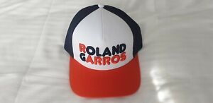 Roland Garros Cap -Offical 2021
