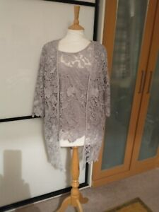 Jacques vert  Silver Grey Top&Jacket