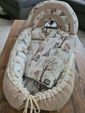 Baby nestchen set