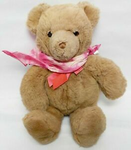 "Gund 17"" Light Brown / Tan 17"" Stuffed Bear"