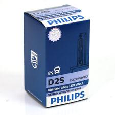 PHILIPS D2S 85122WHV2 WhiteVision gen2 Xenon Brenner 5000K 120% mehr Sicht