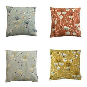 Hand made Decorative Scandinavian Nordic Bergen Dandelion cushion cover
