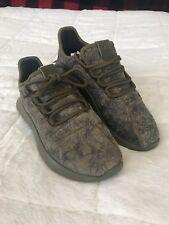 7b8a0dedcc5 New!!! Adidas Camo Tubular Shadow Oxid Shoes Mens Boys Size 4.5 Camouflage