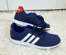 Adidas switch size UK 5.5 Blue Trainers Boys Youth Unisex