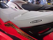 Sea-doo GTX 03-06 4-Tech + DI (02) / RXT+ X 06-08 Seat Cover Black N stock SEW88
