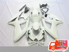 FNG Injection Molding Fairing Bodykit Cover For Suzuki 2008-10 GSXR600/750 K8 WT