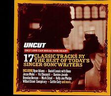 Uncut Magazine CD / UNCUT 2003 07 - Only Love Can Break Your Heart - MINT