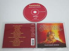 SANTANA/BLACK MAGIC WOMAN(SMM 471 194 2) CD ALBUM