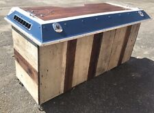 New listing Mobile Bar Custom Chris Craft Boat portable Catering Party Patio Pool Deck Dock
