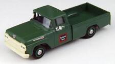 Classic Metal Works #30436 1960 Ford F-100 Pickup Truck – CB&Q RR