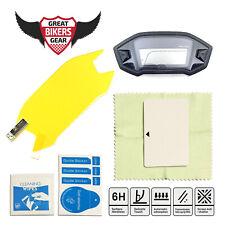 Dashboard Screen Protector For Honda CBR500 / CRF250 / Grom