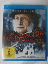 Eine Weihnachtsgeschichte - Scrooge, Charles Dickens- Weihnachten, Christmas